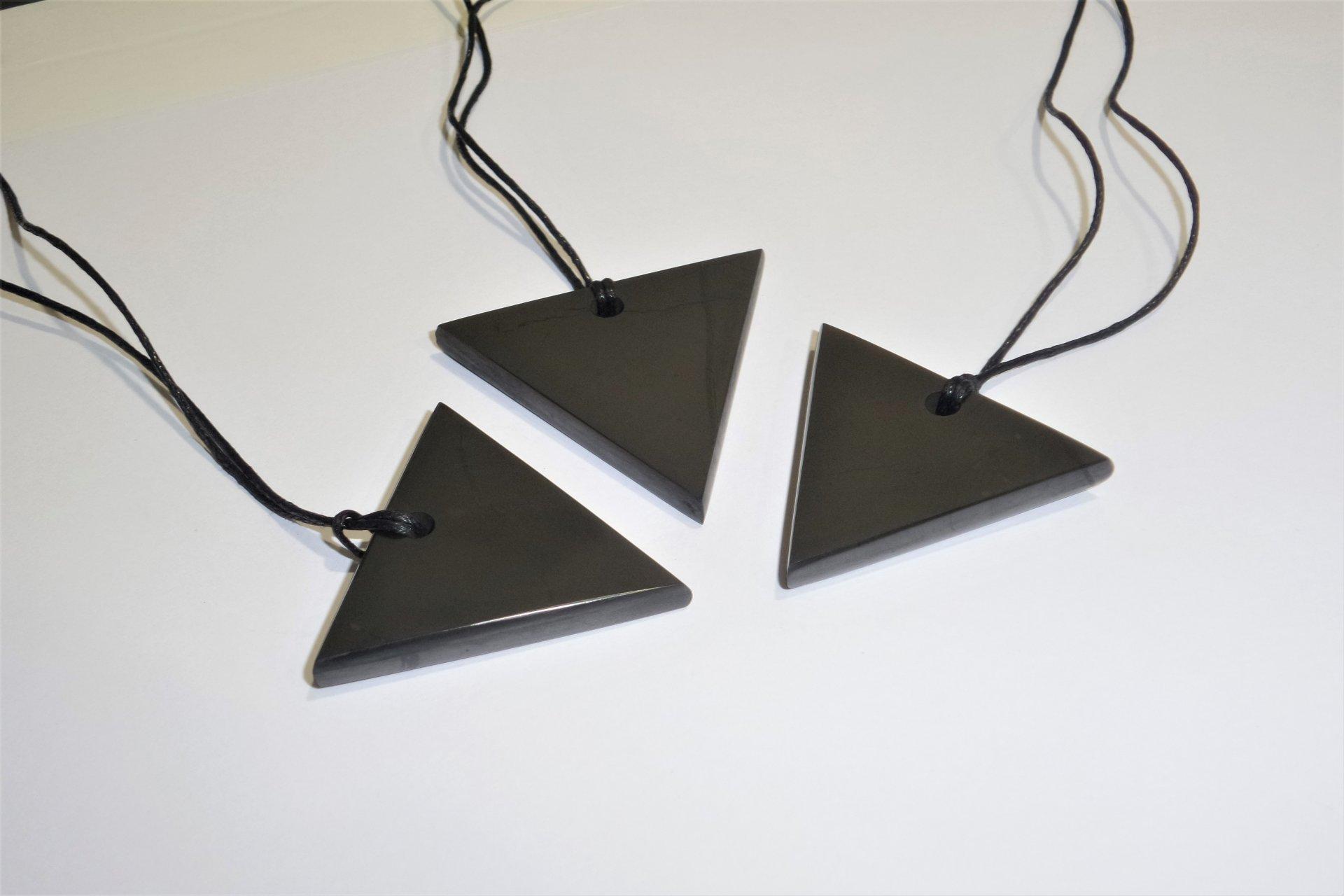 Висулка Триъгълник