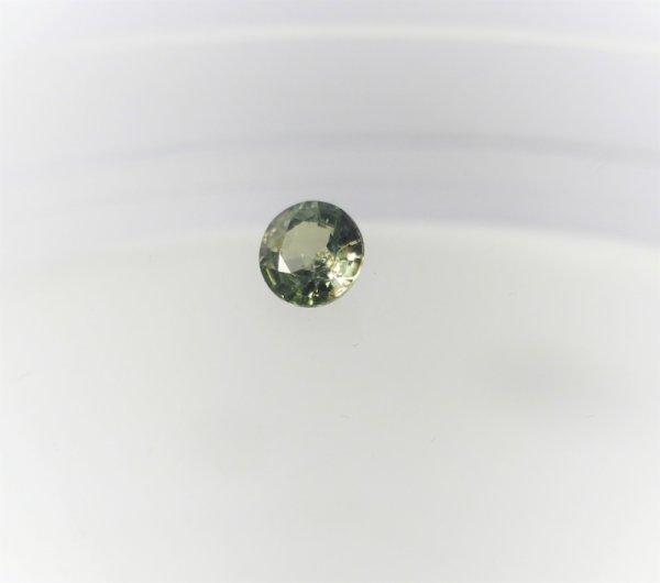 Зелен сапфир