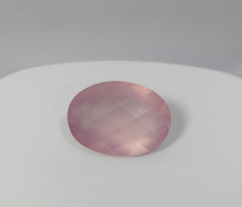 Розов кварц