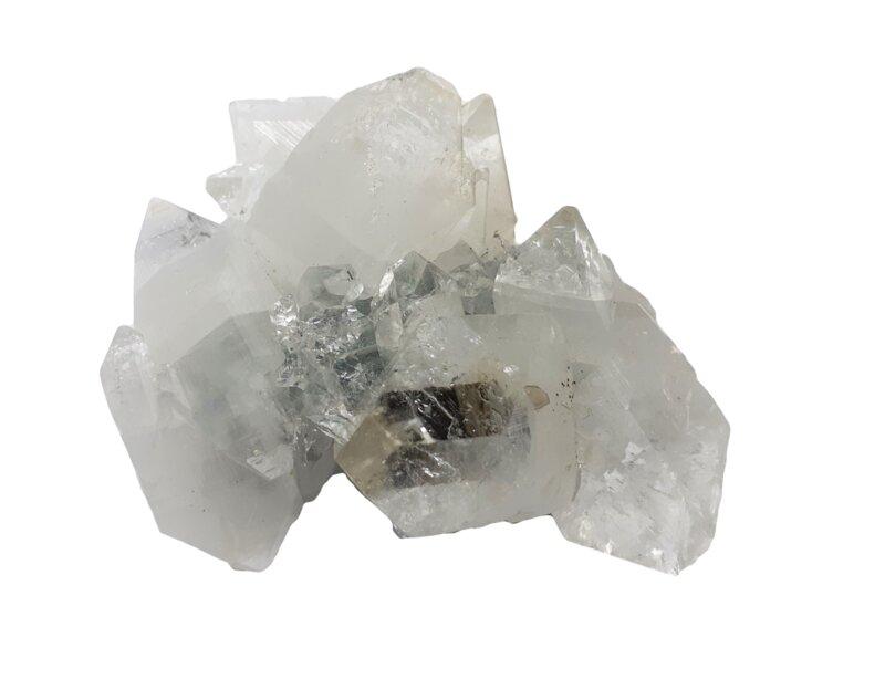 Апофилит кристали