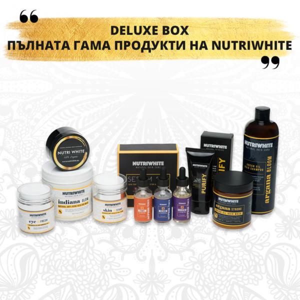 NUTRIWHITE - Pack - Nutriwhite Deluxe Box