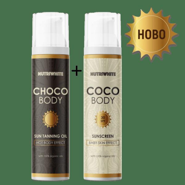 Choco Body & Coco Body Pack