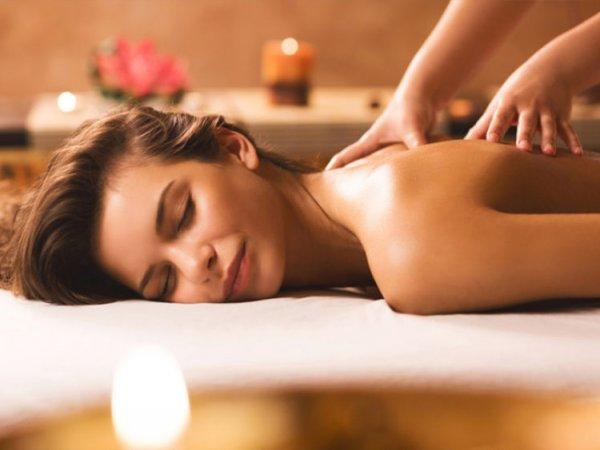 Отпусни се блажено! Релаксиращ масаж на цяло тяло