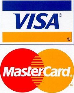 Плащане с кредитни и дебитни карти