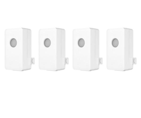 Комплект 4бр. BroadLink SC1 – Умен Wi-Fi ключ