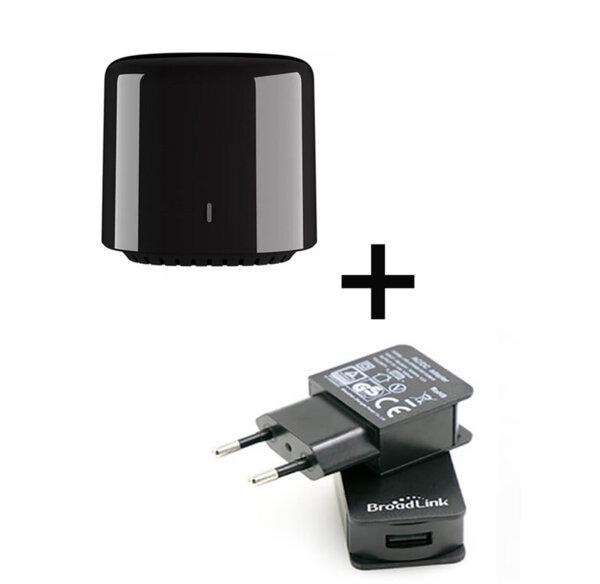 Комплект Bestcon RM4C Mini -Универсално дистанционно + Захранване