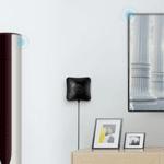 BroadLink RM4 Pro IR+RF 433MHz -Универсално Дистанционно