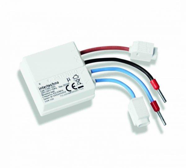 Intertechno ITWR-3500 – Радио прекъсвач за контакти
