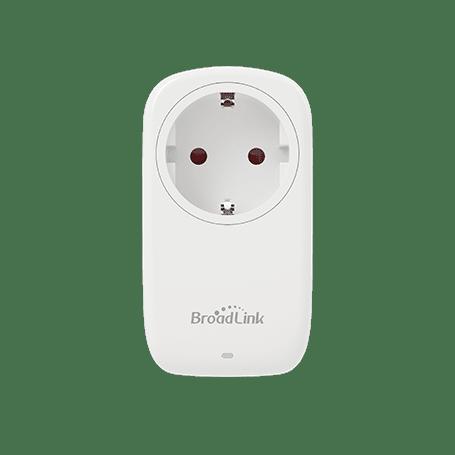 BroadLink SP4L-EU -Умен Wi-Fi контакт с нощна лампа