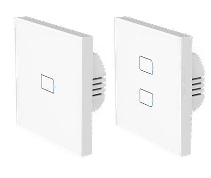 BroadLink TC3 -Умен Стенен Ключ с обратна връзка