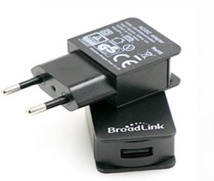 BroadLink USB Power adapter – USB Захранване