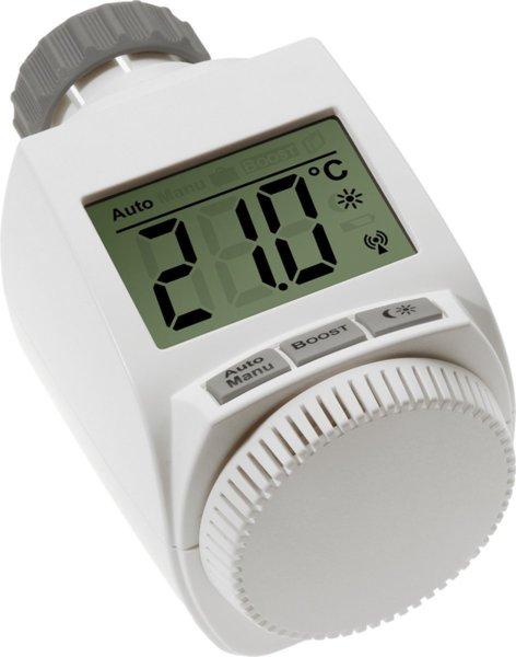 MAX! Радиаторен термостат
