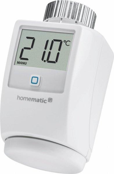 Homematic IP термостат за радиатор