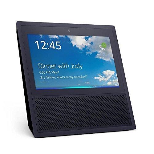 Amazon Echo Show - Черен цвят