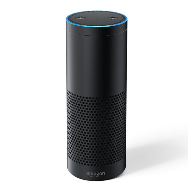 Amazon Echo Plus с вграден Smart Home Hub