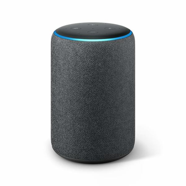 Amazon Echo Plus (2nd Generation) с вграден Smart Home Hub
