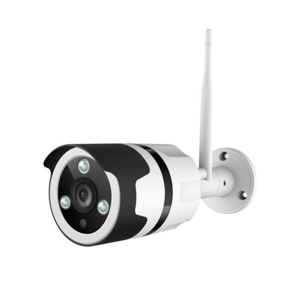 Netvue външна камера съвместима с Amazon Alexa