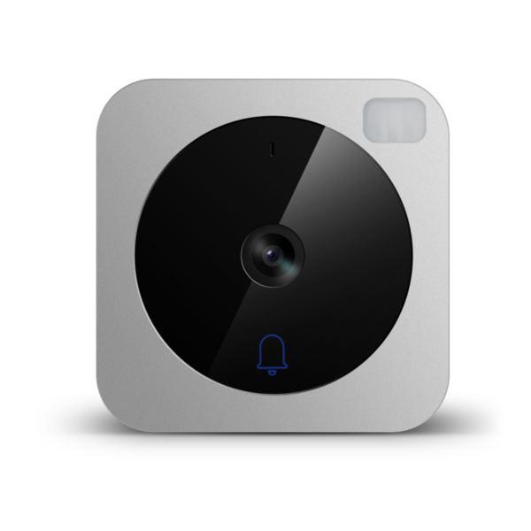 Netvue Vuebell видео звънец съвместим с Amazon Alexa
