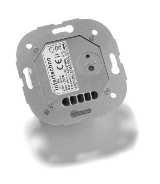 Intertechno ITL-500 – Радио прекъсвач за щори и гаражни врати