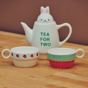 На чай с Алиса