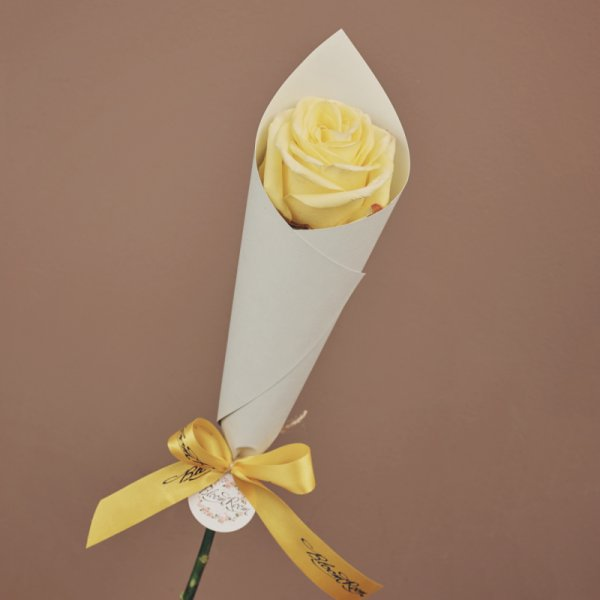 Жълта ракета