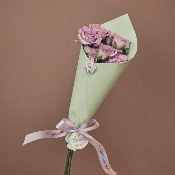 Розова ракета