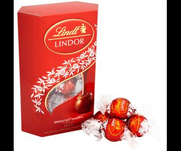 """Бонбони """"Lindt"""""""