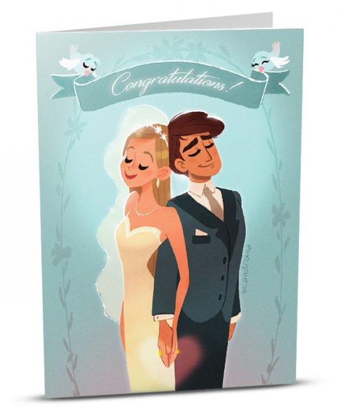 Сватбени пожелания