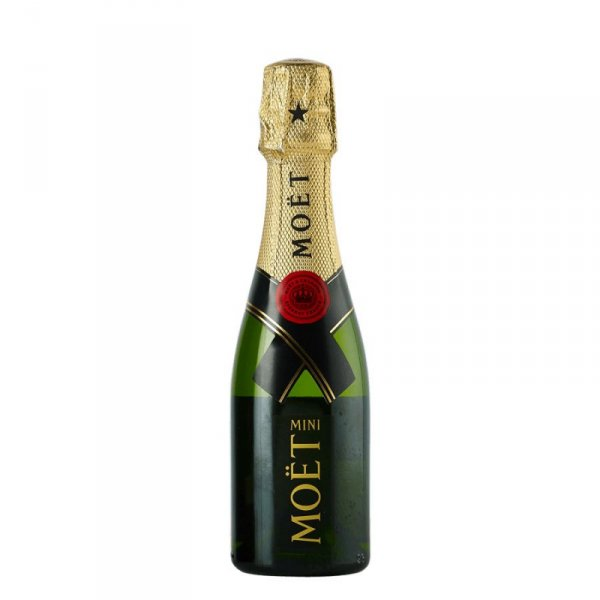 Mini Moët & Chandon Impérial Brut 200ml