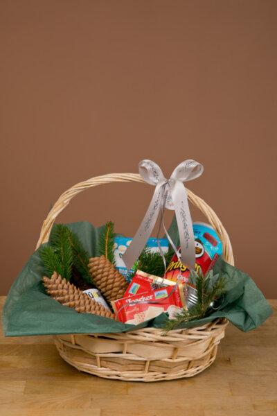 """Подаръчна кошница """"К4"""""""