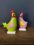 Великденски кокошки