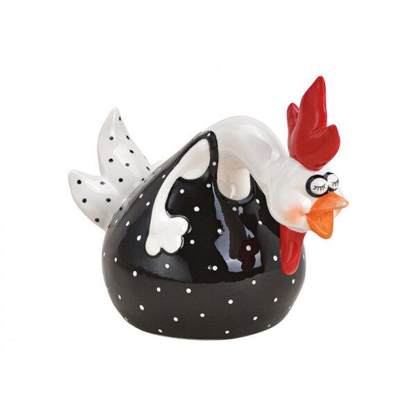 Черна Кокошка