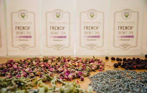 БИЛКОЛОГ N1 В БЪЛГАРИЯ С КОМЕНТАР ЗА УНИКАЛНАТА ФОРМУЛА НА FRENCH SECRET TEA