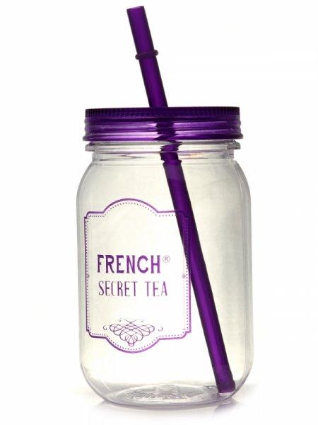 FRENCH SECRET TEA БУРКАН