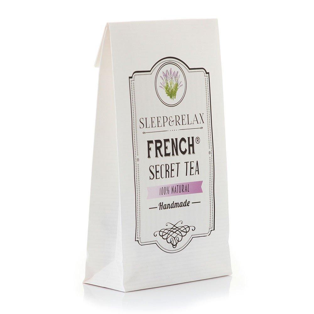 FRENCH SECRET TEA SLEEP & RELAX (30 БР)