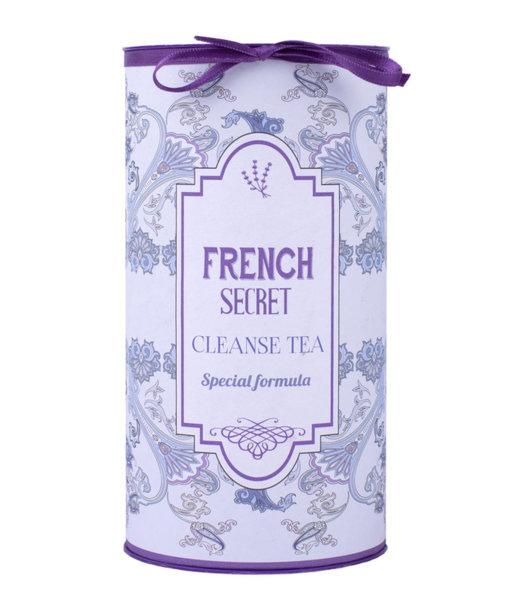 CLEANSE чай за бърз метаболизъм (30 БР)