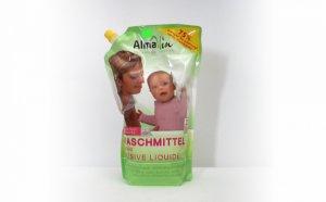 Течен перилен препарат за бебешки дрешки 1,5 л