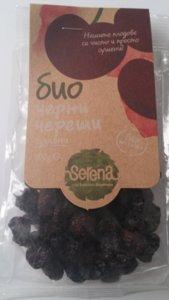 Сушени черни череши 100 гр