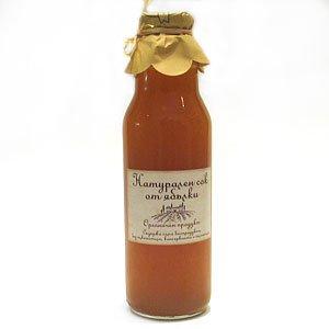 Ябълков сок