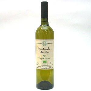 Бяло вино 2015