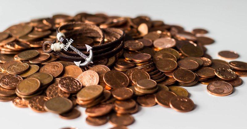 Какво да правим с излишните монети?