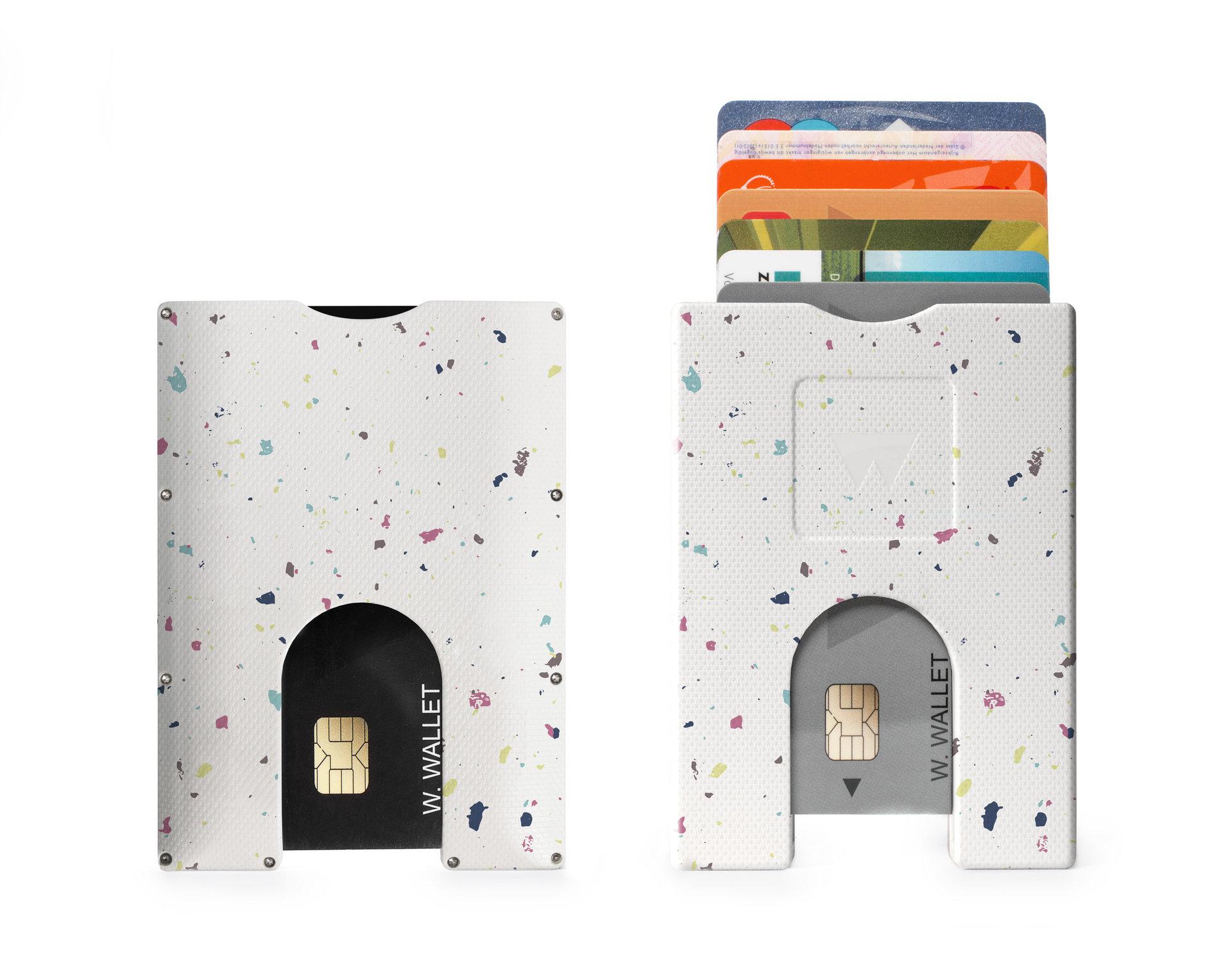 Speckle Wallet