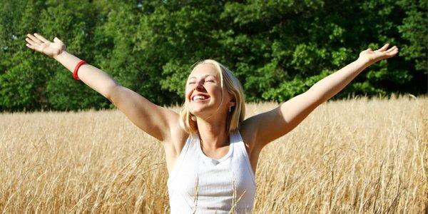 Стресът в живота е неизбежен. Но има начин да го преборим.