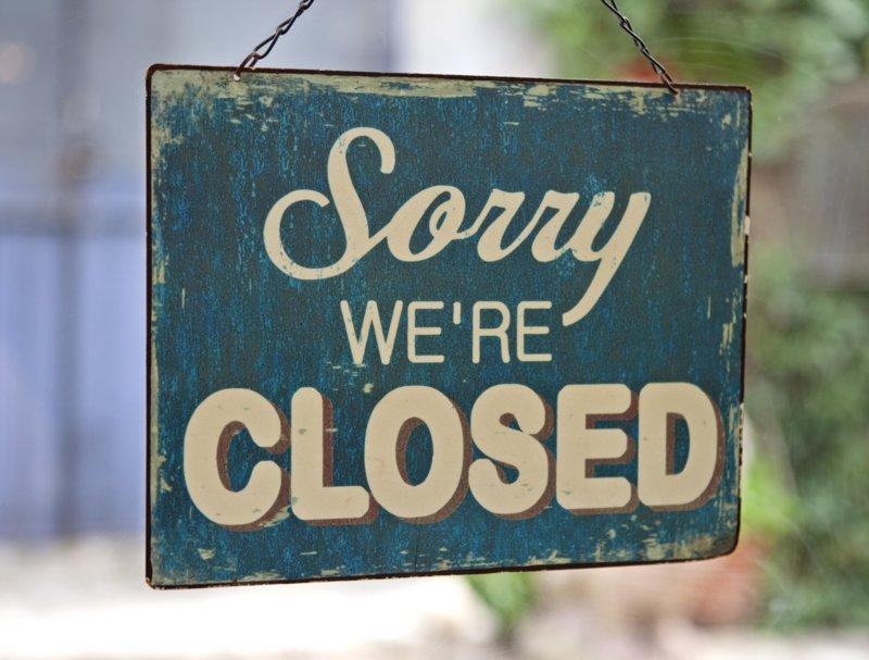 Магазин Audowizz няма да работи на 15 и 16 октомври