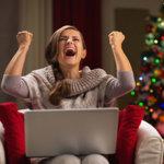 Коледен лист с музикални предложения