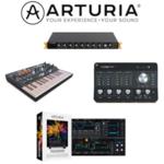 Нови продукти от Arturia