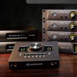 Universal Audio Apollo X промоция!