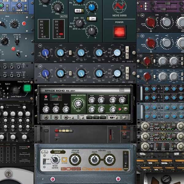 Три летни промоции от Universal Audio и AudioWizz!