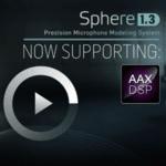 Sphere L22 версия 1.3 и AAX DSP