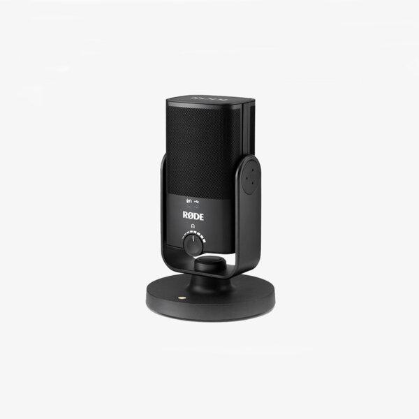 Нов член на семейството на RODE - компактният USB микрофон NT-USB Mini
